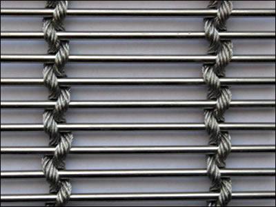 Decorative Wire Mesh - Anping Deping Wire Mesh Manufacture Co.,Ltd