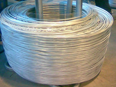 Galvanized Wire Big Coil Anping Deping Wire Mesh