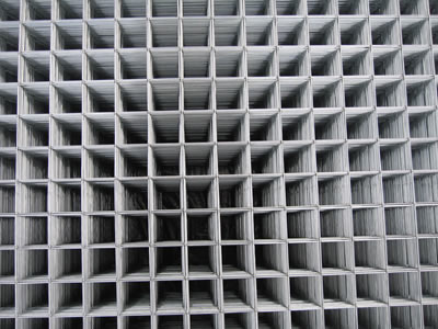 Galvanized Welded Wire Mesh Panel - Anping Deping Wire Mesh ...