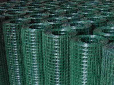 PVC Coated Welded Wire Mesh - Hebei Youlian Metal & Wire Mesh ...