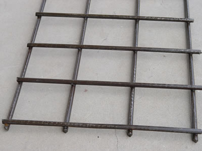 Heavy type welded mesh - Anping Deping Wire Mesh Manufacture Co.,Ltd